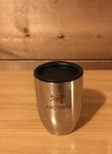 New Arcteryx Mini Travel Drink Container