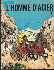 Archie 5. L'Homme d'Acier. L'Attaque du Courrier. TBE