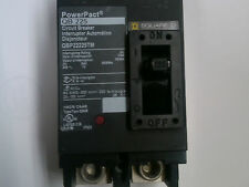 QPP22225TM SQUARE D NEW 225AMP 2POLE POWERPACT