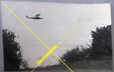 Foto: Dornier A Libelle in der Luft um 1921 (20911)