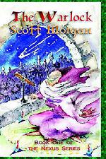 NEW The Warlock by Scott Morgan