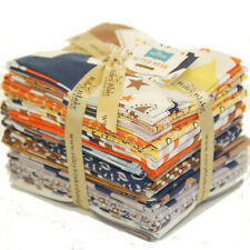 Super Star Fabric Fat Quarters by Zoe Pearn, My Mind's Eye for Riley Blake 22 pc
