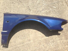 AUDI A8 1999-2003  SANTORIN BLUE Z5K RIGHT FRONT WING  4D0821020P 4D0 821 020 P