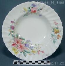 Royal Doulton Bone China Arcadia H 4802 Rimmed Soup or Rim Salad Bowl (FF)