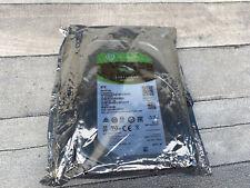 "Seagate BarraCuda ST8000DM004 8TB 256MB Cache 3.5"" Internal Hard Drive Seal"