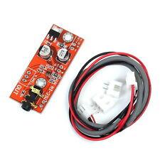 MAX9812 Electret Microphone Amplifier Board 3V/5V/12V Input