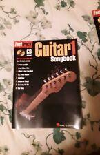 Guitar 1 Songbook