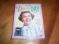 DORIS DAY 5 Classic Movie plus Extras Collection TCM Spotlight DVD SEALED NEW