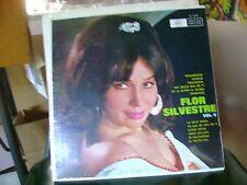 ORIG STILL SEALED MEX LP~FLOR SILVESTRE~VOL 6~PERDAMONSO &~MUSART~HEAR IT