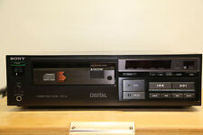 Sony CDP-101 Erster Serienplayer High End CD-Player Geb.TOP