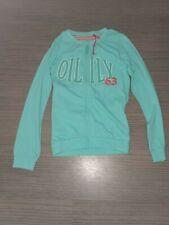 Oilily Girl Cardigan summer tracksuit Jacket Age 8