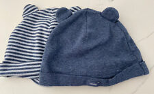 Baby Gap Hats 18-24 Months - Set Of Two