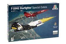 Italeri 1 48 F-104g Starfighter Special colori #510002777