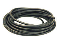 Black Rubber Fuel Line Replaces Echo 90014 3mm ID X 5mm OD 25' Coil