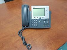 Cisco IP Phone CP-7942G VoIP SIP