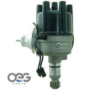 New Distributor For Chrysler Dodge Plymouth 1973-1987 225cid 3.7 Straight 6-cyl