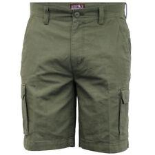 Shorts e bermuda da uomo verde taglia 42