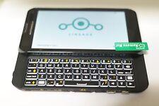 Motorola Photon Q 4G LTE Use your own nano Sim card