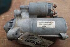 FORD Focus 2ltr starter motor, Motorcraft XS7U 11000 C4A