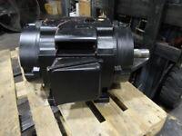 Ingersoll Rand 47225222 Electric Motor Weg 40hp 3ph 230 400 460v 1780rpm New