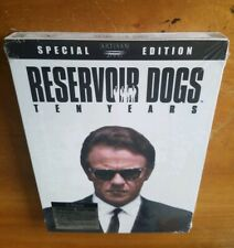 Reservoir Dogs (Dvd, 1991, Widescreen) Quentin Tarantino action movie film New