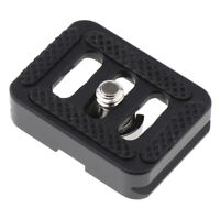 Camera Quick Release Tripod Head for SIRUI TYC10 & C Series, with 1/4 Thread