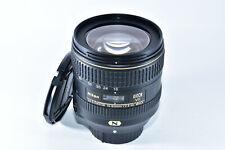 Nikon Nikkor AF-S 16-80mm f2.8-4.0 E ED DX VR Lens N D7200 D500 D5600