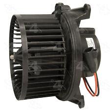 HVAC Blower Motor Front AUTOZONE/FOUR SEASONS - EVERCO 75882
