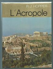 14097 - HOPPER R.J.; L'Acropole.