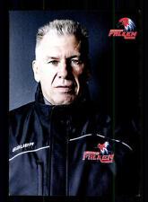 Mannix Wolf Heilbronner Falken 2015-16 Autogrammkartel  Eishockey+ A165327