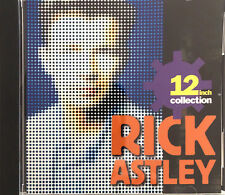 Rick Astley CD 12 Inch Collection - Japan (M/M)
