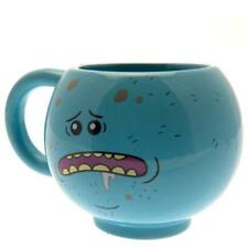 Rick And Morty 3D Mug Mr Meeseeks Official Merchandise