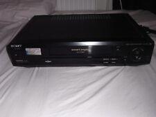 Sony SLV-E730 VHS Videorecorder Player Videorekorder Video Recorder E 730