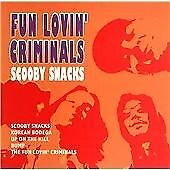 Fun Lovin' Criminals - Scooby Snacks (The Collection, 2004)