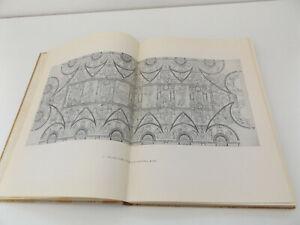 1925 MICHELANGELO ZEICHNUNGEN 1st Ed. Brinckmann THE ARTS Illustrated GERMAN
