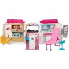 Barbie und Fashion Doll Spielset Mattel Frm19