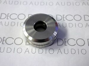 Rega Counterweight for RB300, RB301, RB303, RB330 Stainless Steel weight.  DECO