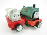SAMSON & STANLEY - Thomas and Friends Diecast  Take N Play Free Shipping