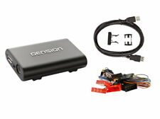 Dension gateway 300 iPod iPhone USB AUX Interface audi a3, a4, a6 99-05 gw33ac2