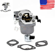 Engine Tractor Carburetor for Briggs & Stratton Carb 699807 NEW FREE USA