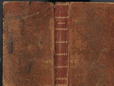 L'HISTOIRE de FRANCE par Le RAGOIS orné de Vignettes Métamorphoses d'OVIDE 1830