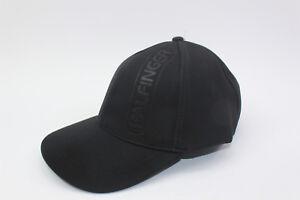 Palfinger  Cap  schwarz  für Erwachsene UNISEX