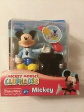 Mickey Mouse Clubhouse (Mickey,2008)New!
