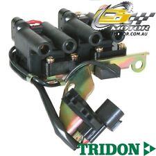 TRIDON IGNITION COIL FOR Mitsubishi  Lancer CB (GSR) 09/90-09/92, 4, 1.6L 4G61