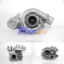 Turbolader ALFA-ROMEO FIAT LANCIA 1.9JTD 105PS 77kW 701796-5001S