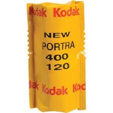 KODAK PORTRA 400 120 / Pellicola negativo a colori