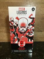 MARVEL LEGENDS SERIES HELLFIRE CLUB GUARD IN HAND!