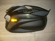 06 YAMAHA ATTAK RX1 SIDE SPOILER/DASH COVER RIGHT .OEM