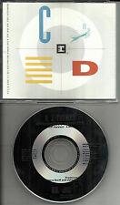 B.J. THOMAS Midnight Minute 1989 USA PROMO Radio DJ CD Single MINT BJ