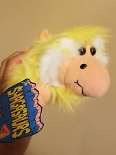 RARE Dakin Shagasaurs mint with tags vintage 1980s stuffed toys Dinosaur